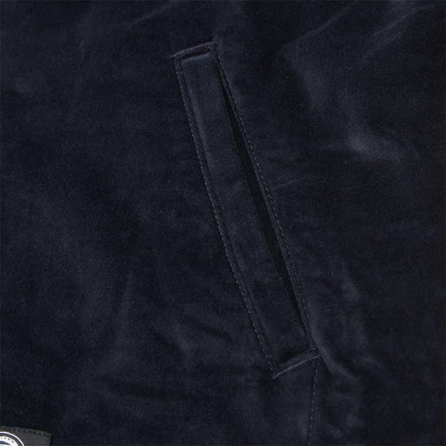 GARRISON 07-200355 - Jackets - Regular - DARK NAVY - 4